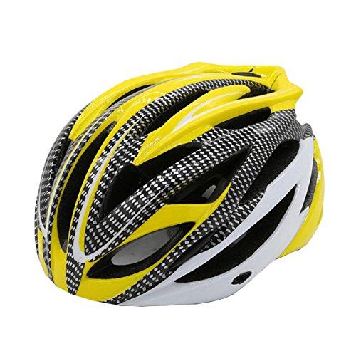 Reithelm Fahrrad Cross Country Helm Wrestling Schutzhelm Reitausrüstung Leicht,Orange2