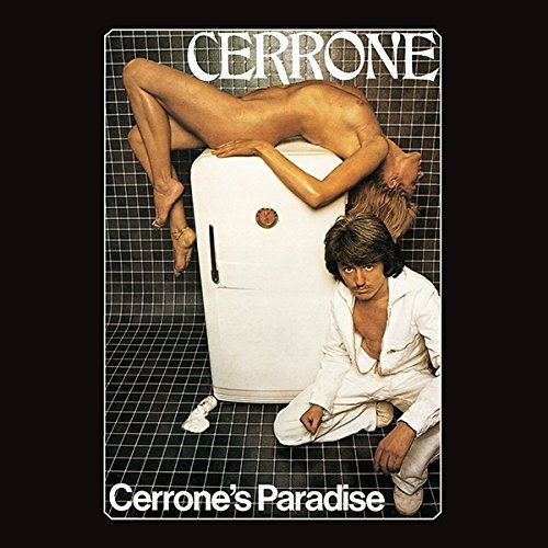 Cerrone's Paradise [Vinyl LP]