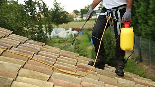Sikagard Protection Toiture, Imperméablisant pour toiture, 5L, Incolore
