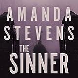 The Sinner: Graveyard Queen Series, Book 5