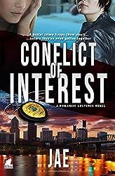 Conflict of Interest (Portland Police Bureau Series) (Volume 1) by Jae (2016-07-02)