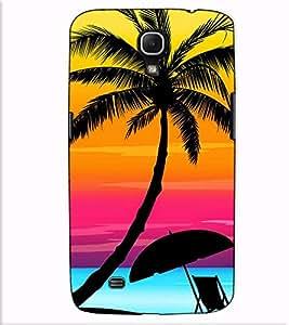 Fuson Designer Back Case Cover for Samsung Galaxy Mega 6.3 I9200 :: Samsung Galaxy Mega 6.3 Sgh-I527 (Sea Beach in Goa)