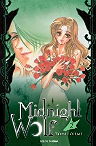 Midnight Wolf Edition simple Tome 2
