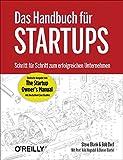 Das Handbuch für Startups