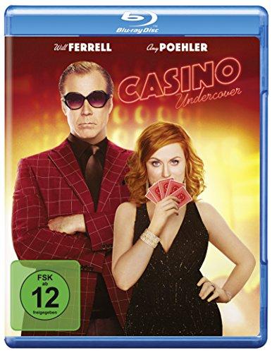 Bild von Casino Undercover [Blu-ray]