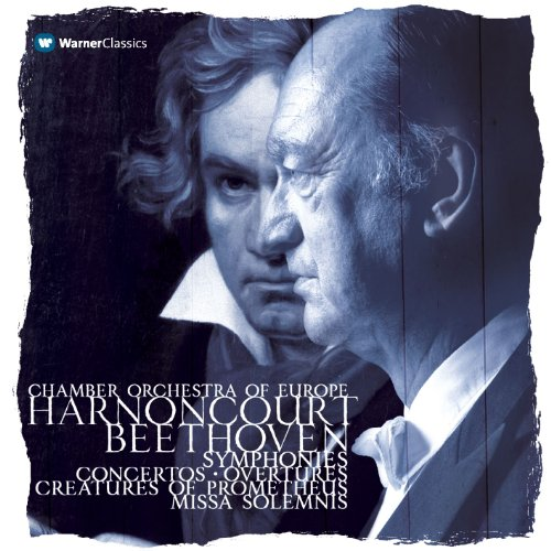 Harnoncourt - The Complete Bee...