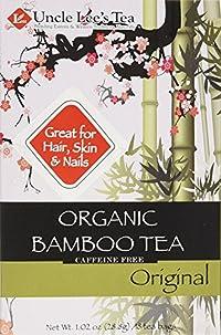 Uncle Lee's Tea Uncle Lee's Organic Bamboo Tea Original - 18 Bags