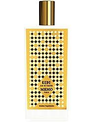 MEMO Kedu EDP Vapo 75 ml, 1er Pack (1 x 75 ml)