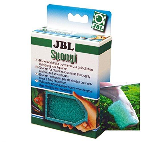 JBL Wasserneutral: Keine Abgabe von unerwünschten Schadstoffen