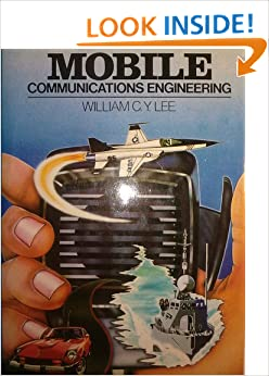 Book Mobile Communications Engineering