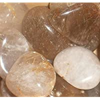 Rutilated Quartz Tumblestones - Large by Gifts and Guidance preisvergleich bei billige-tabletten.eu