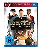 Kingsman The Secret Service kostenlos online stream