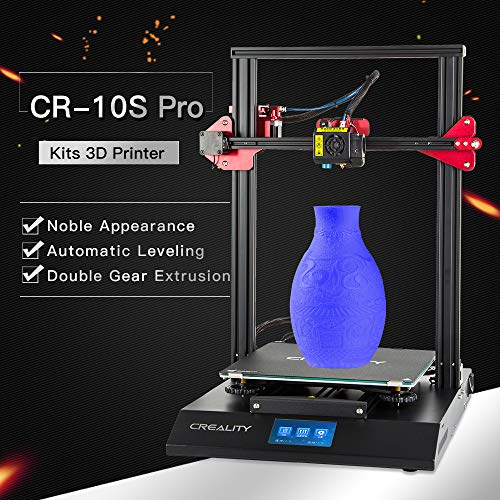 Luxnwatts/Creality 3D - CR-10S Pro