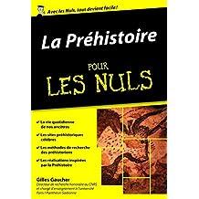 La Préhistoire pour les Nuls, édition poche