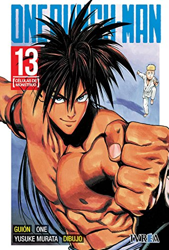 Descargar Libro One Punch-Man 13 de ONE