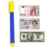 TRIXES Geldscheinsprüfer Stift als Geldscheintester