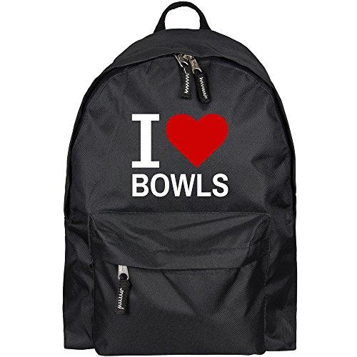 Zoom IMG-1 i love bocce da bowling