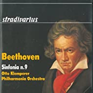 Beethoven: Sinfonia No. 9