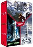 Coffret roland emmerich 3 films : 2012 ; godzilla ; le jour d'après
