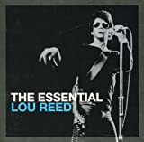 #2: The Essential Lou Reed