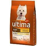 ULTIMA Croquettes mini adult pour chien 7,5kg (1)