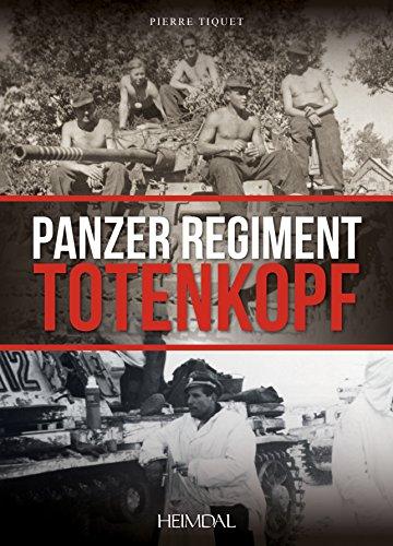 SS-Panzer-Regiment: Totenkopf