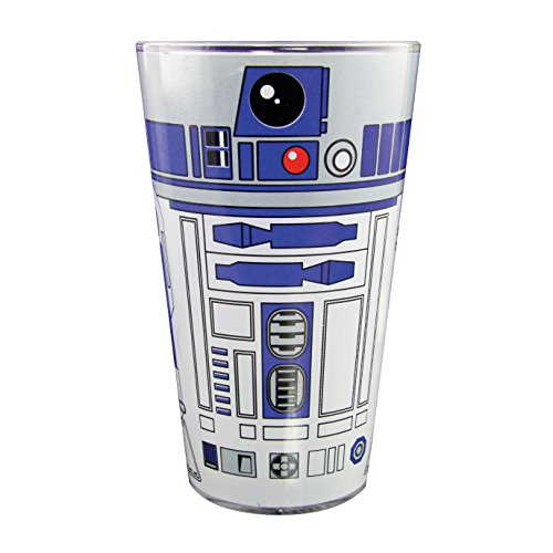 Star Wars R2-D2 Glas