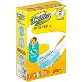 Swiffer, Set di Un Piumino e 3 salviette antistatiche