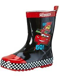 Cars Boys Kids Rainboots Boots, Bottes en caoutchouc ,  garçon