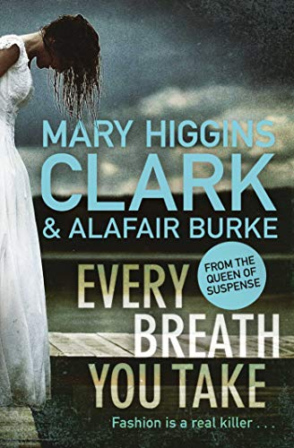 Every Breath You Take (English Edition) eBook: Mary Higgins Clark ...