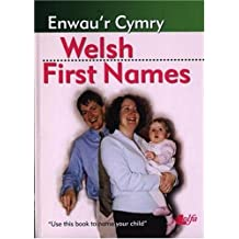 Welsh First Names
