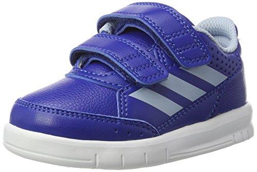 adidas Unisex Baby Altasport Sneaker, Blau (Collegiate Royal/Easy Blue/Footwear White), 23 EU