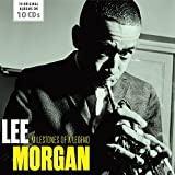 Milestones of Legends: Lee Morgan