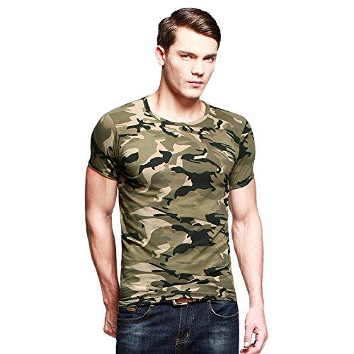 chic-chic-t-shirt-motif-camouflage-militaire-imprime-camouflage-woodland-forces-militaires-combat-ca