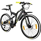Galano 26 Zoll MTB Fully Volt DS Mountainbike