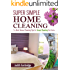 Super Simple Home Cleaning: The Best House Cleaning Tips for Green Cleaning the Home