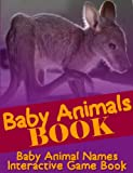 Image de Baby Animals Picture Book: Baby Animal Names (English Edition)