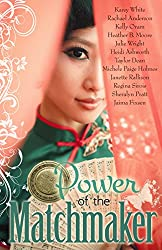 Power of the Matchmaker (English Edition)