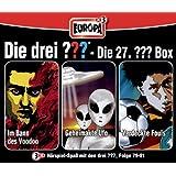 27/3er Box Folgen 79 - 81