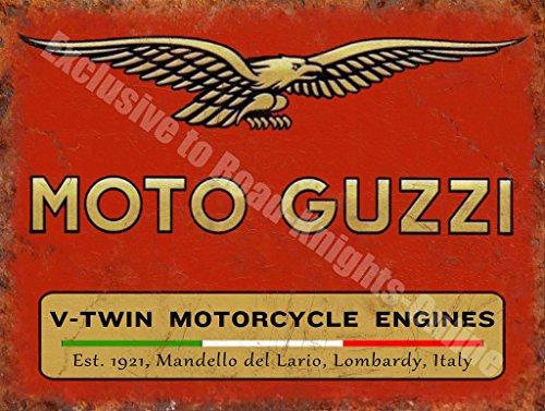 moto-guzzi-motorrad-motoren-vintage-garage-wandschild-aus-metall-stahl-stahl-15-x-20-cm