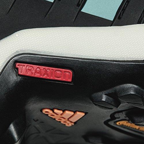 adidas Terrex Fast R Mid Gtx W, Bottes de Randonnée Femme Vert (Vertac/negbas/acevap)