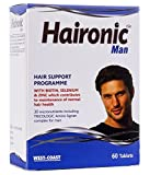 Haironic Hair Management Formula for Man...