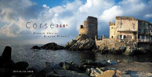 Corse panoramique (Ancien prix diteur : 37,90 euros)
