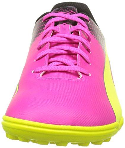 Puma Evospeed 5.5 Tricks Tt, Scarpe da Calcio Uomo, Multicolore Rosa