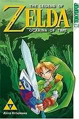 The Legend of Zelda - Ocarina of Time 02 Taschenbuch