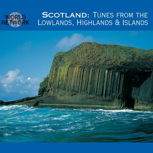 Scotland (Tunes from the Lowla...