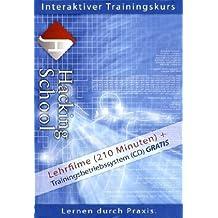 Hacking School: Interaktiver Trainingskurs