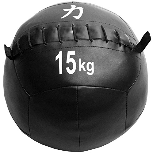 Strengthshop Balones Medicinales/Wall Balls