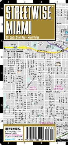 Streetwise Miami por Michael Brown