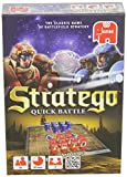 Jumbo 17851 - Stratego Quick Battle Strategiespiel